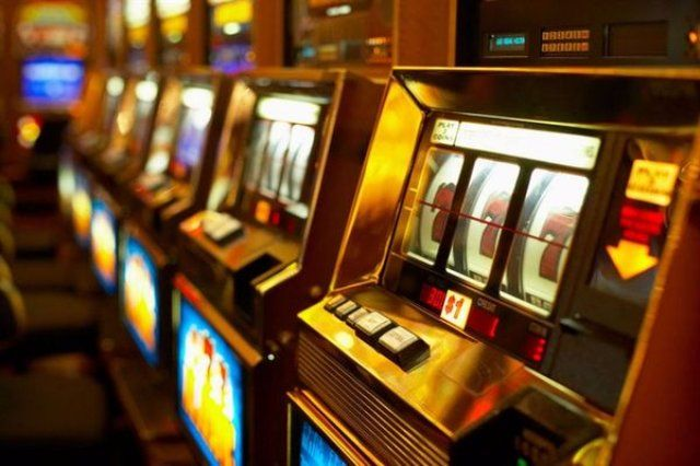 Официальный сайт онлайн - казино Play Fortuna