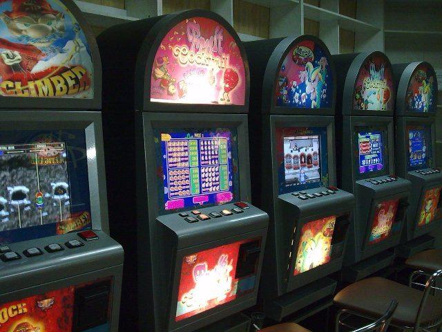 Игры на реальные деньги в казино Вулкан
