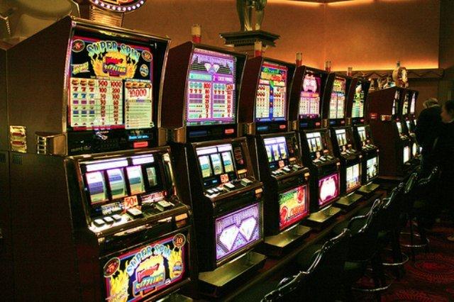 Прибыльные автоматы в казино онлайн Вулкан Россия