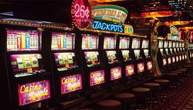 Виртуальное казино Азино777  — место для отдыха