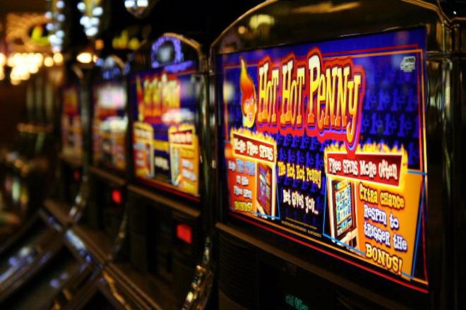 Как выбрать игровой портал с автоматами?