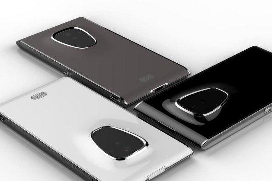 Раскрыты характеристики криптовалютного смартфона Sirin Finney