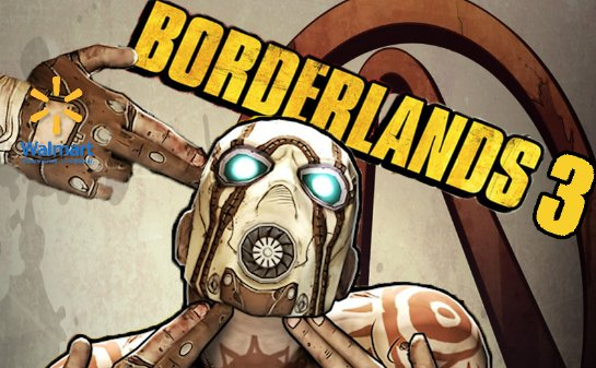 Walmart слил Borderlands 3, Just Cause 4 и новый Splinter Cell за месяц до E3 2018