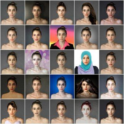 Побольше секса и поменьше умничать: Составлен портрет идеальной девушки для мужчины