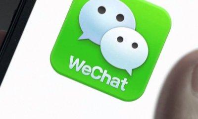 Китайский мессенджер WeChat заблокировал 500 млн фейковых сообщений