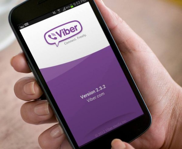 Viber внедрил функцию онлайн-покупок для России, США и Англии