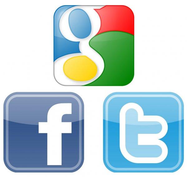 Из-за новых правил на Google и Facebook посыпались многомиллионные иски