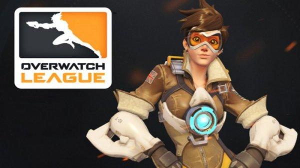 Blizzard будет участвовать в Лиге Overwatch за 20 миллиардов долларов