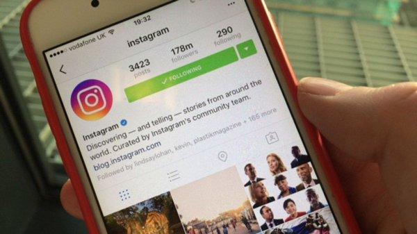В Instagram официально запущена функция репостов