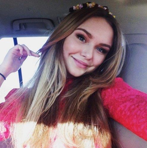 Стефанию Маликову высмеяли в Сети за чрезмерную радость от оценки по экзамену