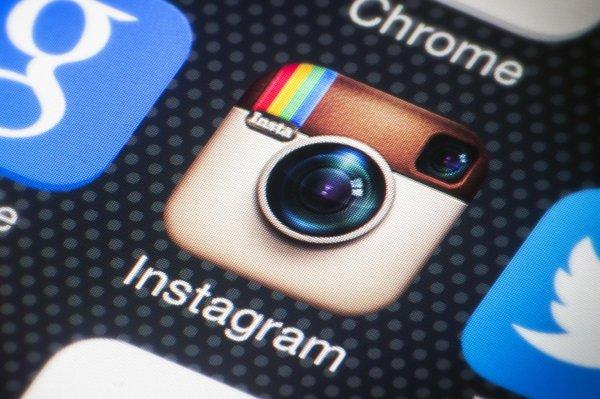 В Instagram произошел очередной сбой