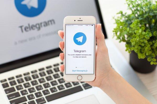 Приблизительно один биткоин украли мошенники из-за перебоев в Telegram