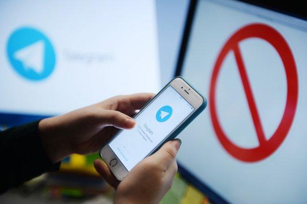 Министр связи допускает возможную блокировку Viber вслед за Telegram