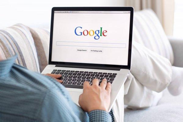 IT-компании для работы с Google Analytics используют прокси-серверы