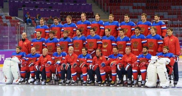 Сборная России по хоккею проиграла четвертую игру в Евротуре