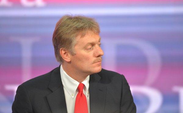 В Кремле считают новые показания Родченкова свидетельством его прежней лжи