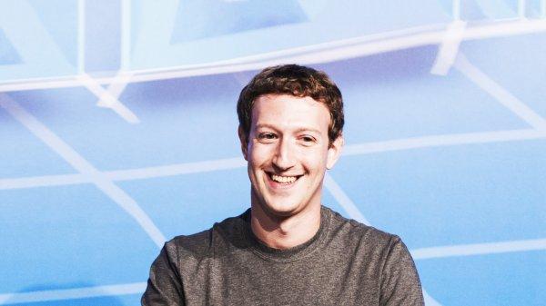 Цукерберг анонсировал обновления приватности данных в Facebook