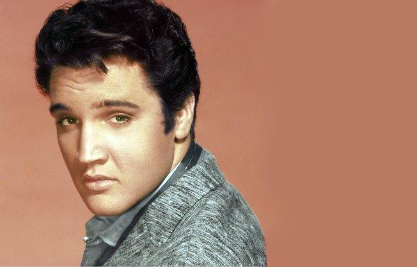 Поклонники Элвиса Пресли обнаружили, что он не умер