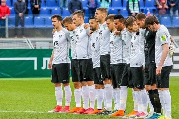 Боярский сглазил: «Динамо» в гостевом матче одолело «Тосно» в РПФЛ