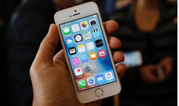 Apple сдает позиции: Блогер раскритиковал противоречивый интерфейс iOS