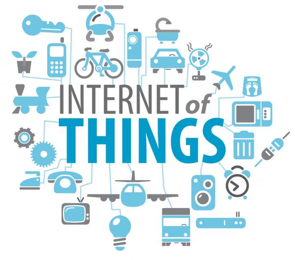 Для IoT-девайсов компания Google выпустила ОС Android Things