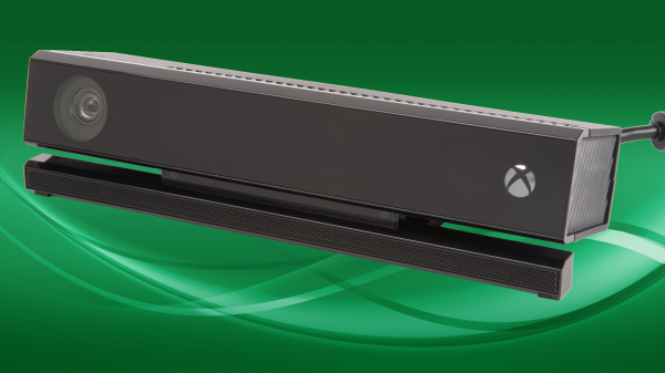 Microsoft вернется к выпуску гаджетов Kinect