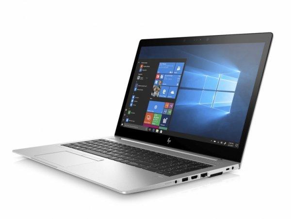 HP выпустил ноутбуки EliteBook для профессионалов