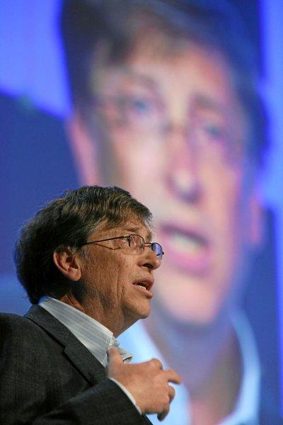 Билл Гейтс считает Apple «удивительной компанией»