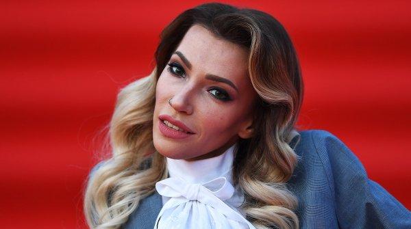 Россияне оценили шансы на победу Юлии Самойловой на «Евровидении»