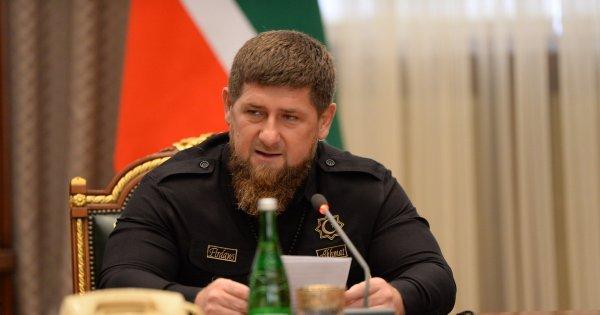 Кадыров прокомментировал назначение Медведева на пост премьер-министра РФ