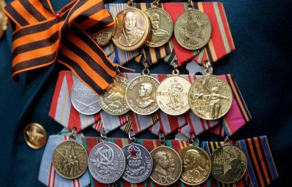 Ювелир из Мексики вернет орден Красной звезды родственникам солдата с Алтая