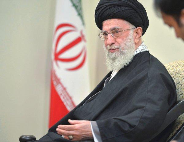 Лидер Ирана раскритиковал Трампа за обман