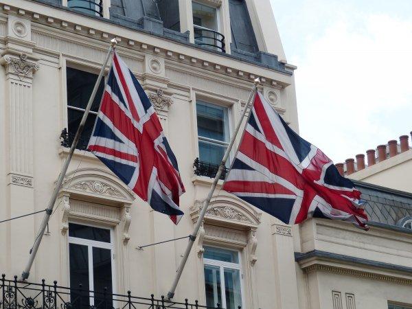 Минобороны Британии рассказало о грядущих кадровых перестановках