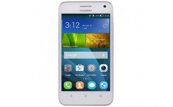 Huawei выпустила невероятно дешевый смартфон