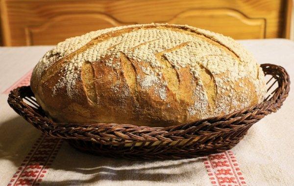 Новосибирцы критикуют экспедиторов, рассыпавших хлеб в День Победы