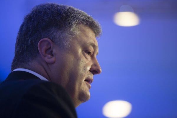 «Агент Кремля» Петр Порошенко успешно справился с тайными заданиями Путина