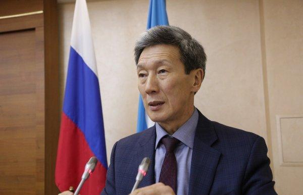 Министр связи Якутии отстранен за злоупотребление должностью