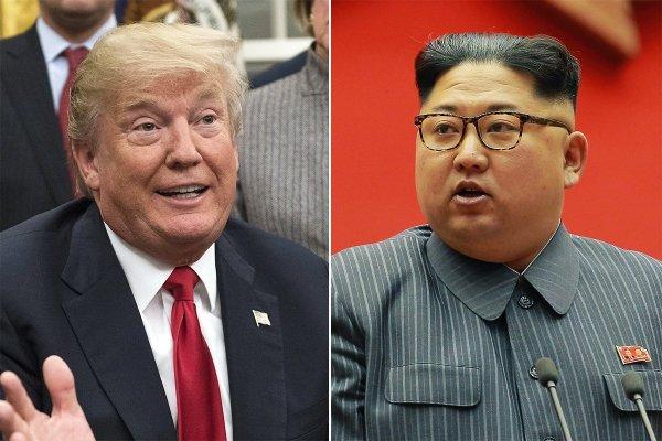 Место встречи Трампа и Ким Чен Ына узнали СМИ