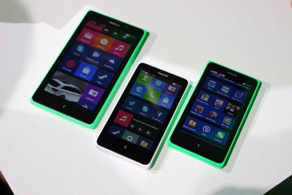 Раскрыты полные характеристики смартфона Nokia X