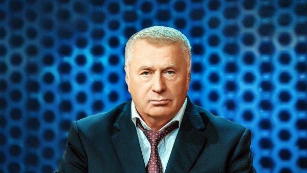 Виноваты СМИ и реклама: Жириновский прокомментировал трагедию в колледже Новосибирска