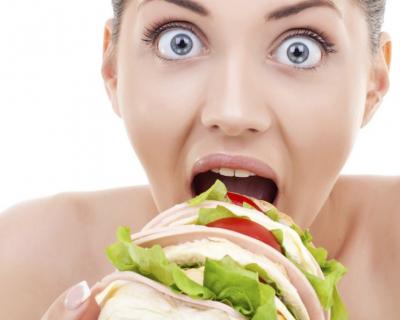 Эти продукты помогут справиться с повышенным аппетитом