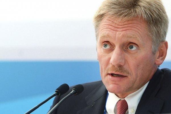 Песков: Пауза в нормандском процессе затянулась, Москва ждет предложений