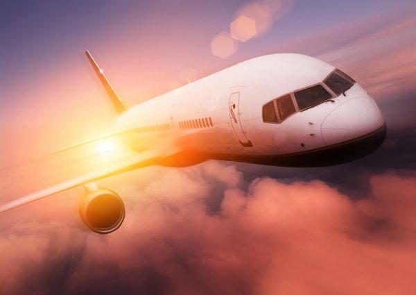 Пилот рассказал, как выжить в падающем самолете