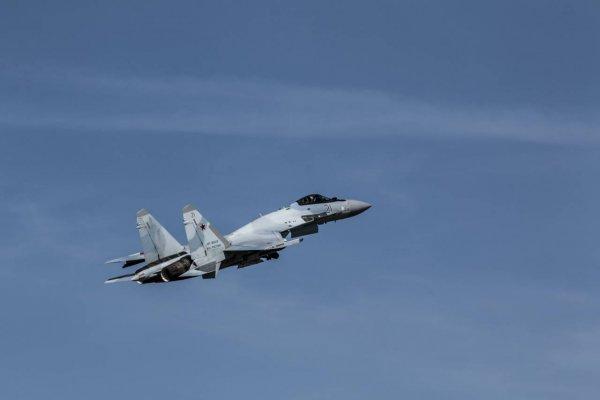 Эксперт: США столкнуться с «головной болью» в виде китайских Су-35