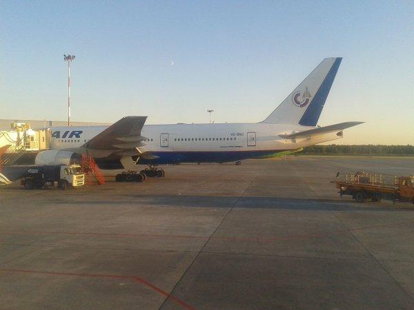 Милонов предложил «наречь» аэропорт Пулково именем Александра III