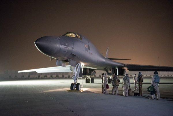 Израиль подтвердил информацию об ударах по С-200, «Букам» и «Панцирю-С1» в Сирии