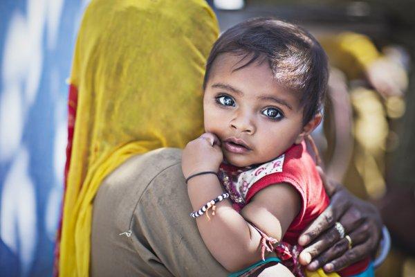В «проклятой» индийской деревне не родилось ни одного ребенка за 400 лет