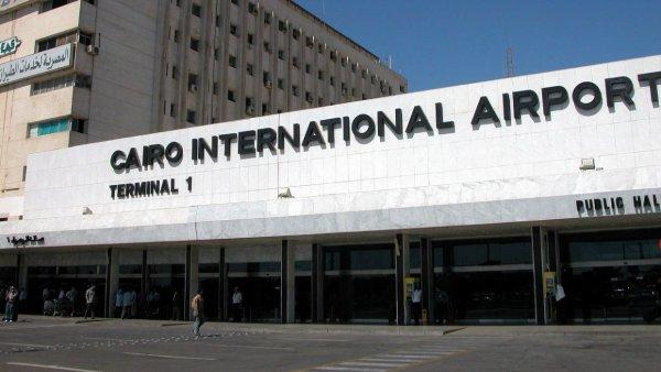 В международном аэропорту Каира задержан 67-летний пассажир с коронавирусом