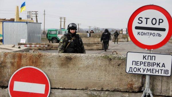 В Раде потребовали стянуть к Крыму подразделение Нацгвардии