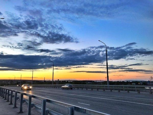 Проезд автомобилей по левому берегу ограничат во время ЧМ-2018 в Ростове-на-Дону